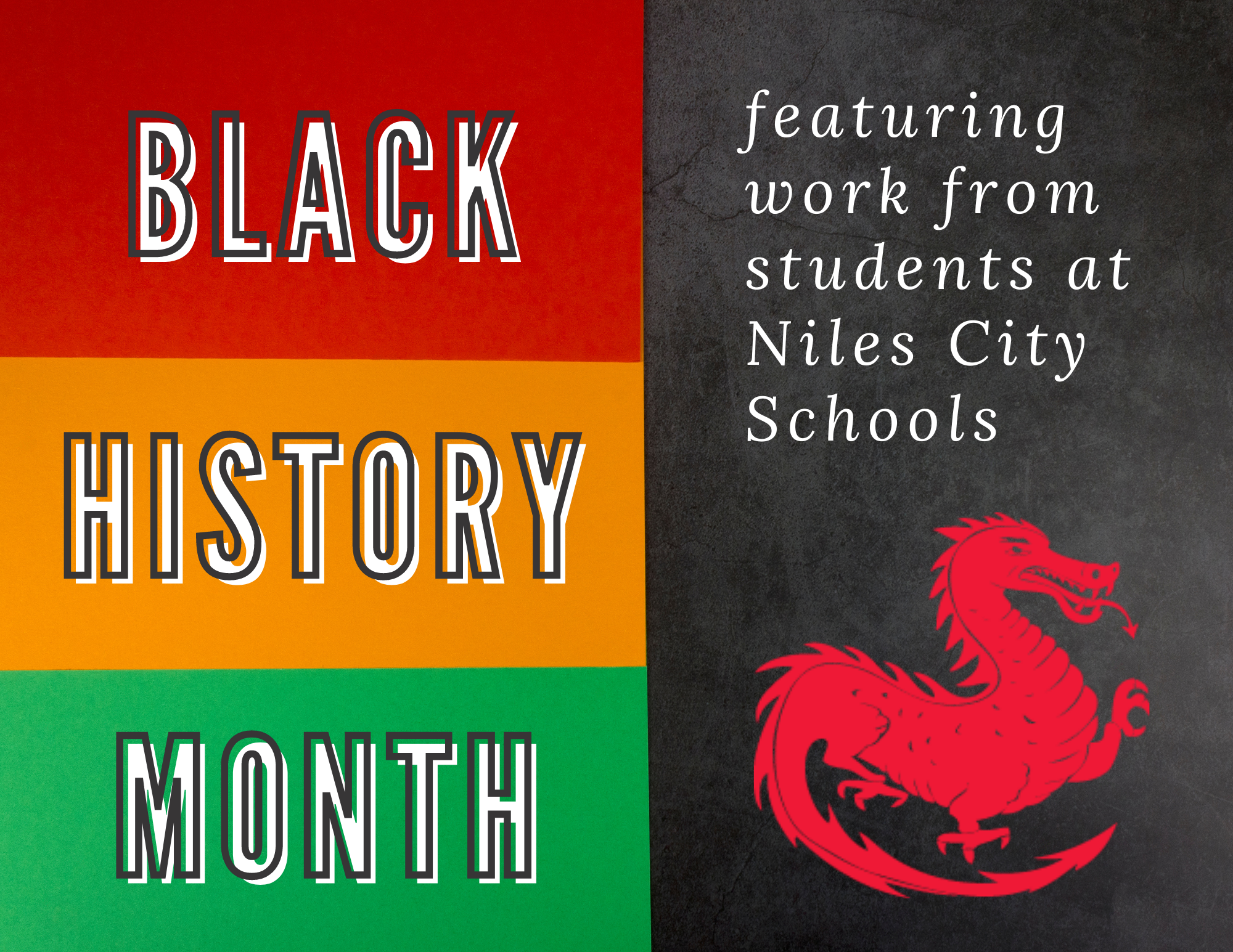 Black History Month StoryWalk