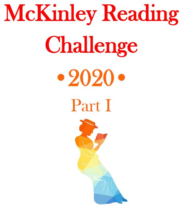 McKinley Reading Challenge