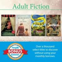 hoopla bonus borrows adult fiction