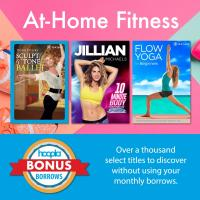 hoopla bonus borrows at home fitness